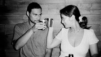 Selamat menikahya Daniel dan Tara!Dok. Instagram/danieladnan