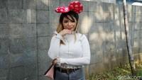 Celana Dalam Bekas Dinar Candy yang Laku Rp 50 Juta Belum Dicuci 3 Hari