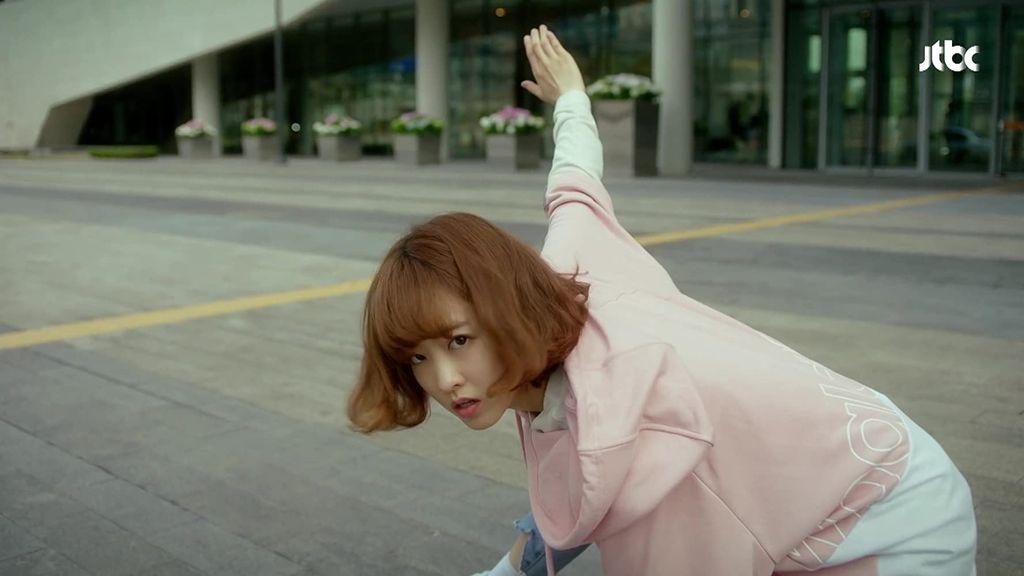 Drama Korea Strong Woman Do Bong Soon