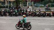 Driver Ojol Bikin Jasa Kawal Gowes Anti Begal, Ini 3 Faktanya
