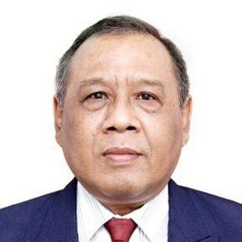 Guru besar Universitas Gadjah Mada (UGM) Prof Sudjito SH MSi