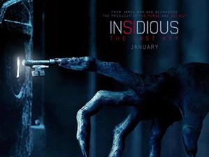 Sinopsis Insidious: The Last Key, Hadir di Bioskop Trans TV Hari Ini
