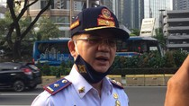Gonta-ganti Cara Keluar-Masuk Jakarta