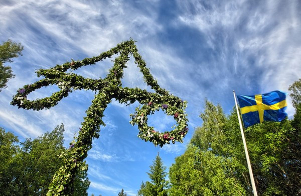 Swedia adalah negara paling bahagia keenam. Kepercayaan merupakan faktor utama yang membantu para penduduk saat pandemi, begitu juga kepercayaan pada pemerintah (Foto: iStock)
