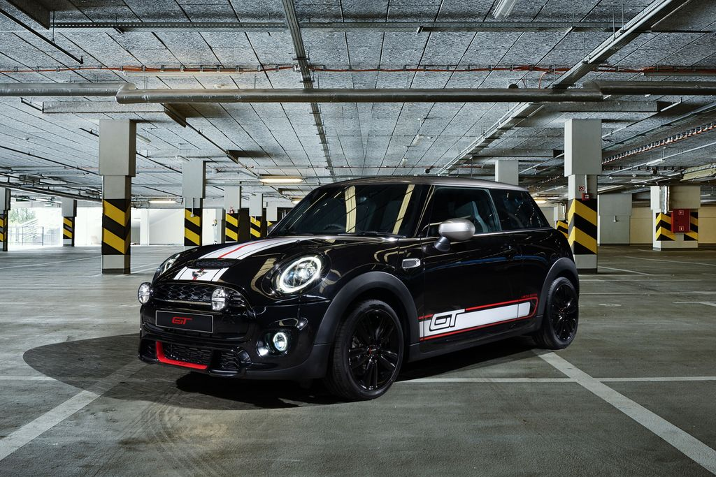 MINI GT Edition