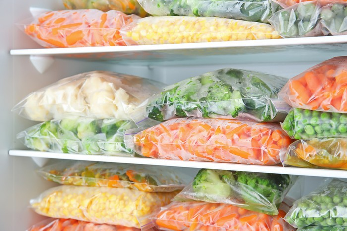 Marak Bisnis Frozen Food Ini 5 Mitos Frozen Food Yang Populer