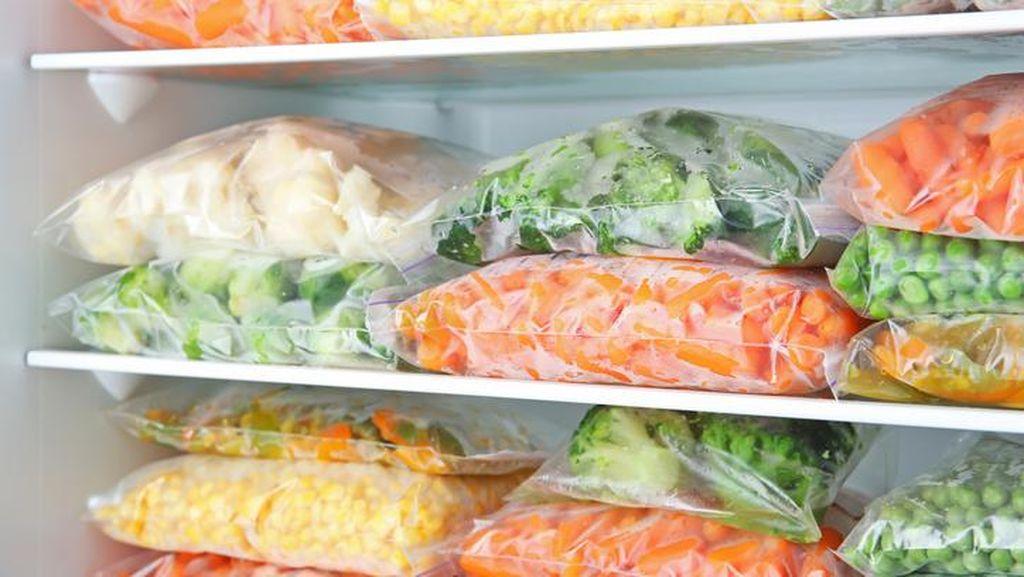 China Temukan Jejak Corona pada Frozen Food, Bisa Menular Lewat Makanan?