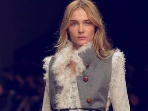 Lama Menghilang, Top Model Ini 10 Tahun Jadi Korban KDRT