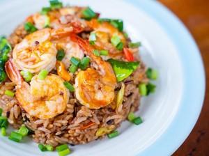Resep Nasi Goreng Tom Yam yang Sedap Buat Sarapan