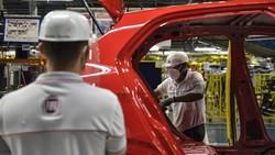 Wow! Pajak Mobil Baru Mau Dibebaskan, Harga Mobil Bisa Turun Hampir 50%