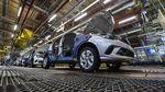 Pabrik Fiat Chrysler Kembali Beroperasi