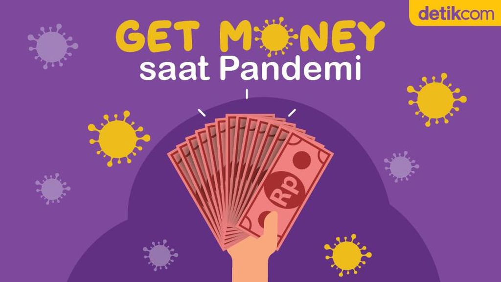 Podcast Tolak Miskin: Get Money Saat Pandemi