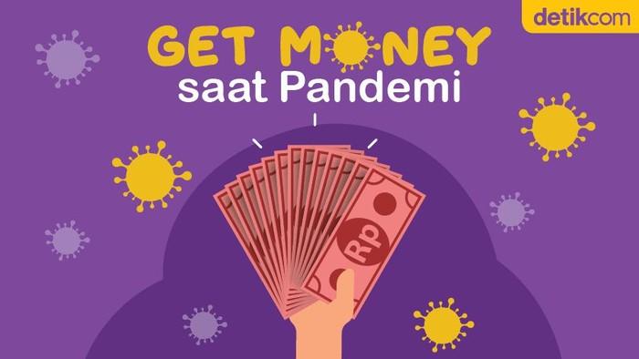 Podcast Tolak Miskin: Get Money Saat Pandemi