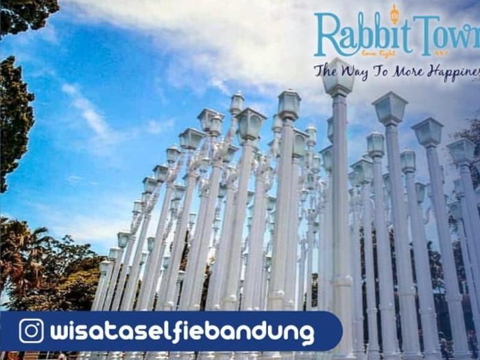 Rabbit Town Bandung