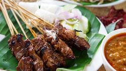 Surga Kuliner di Tangsel, Ada Jajanan Murah hingga Fine Dining Mewah
