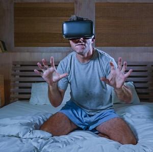 Perusahaan AS Rilis Virtualmate, Pasangan yang Berikan Sensasi Seks Virtual