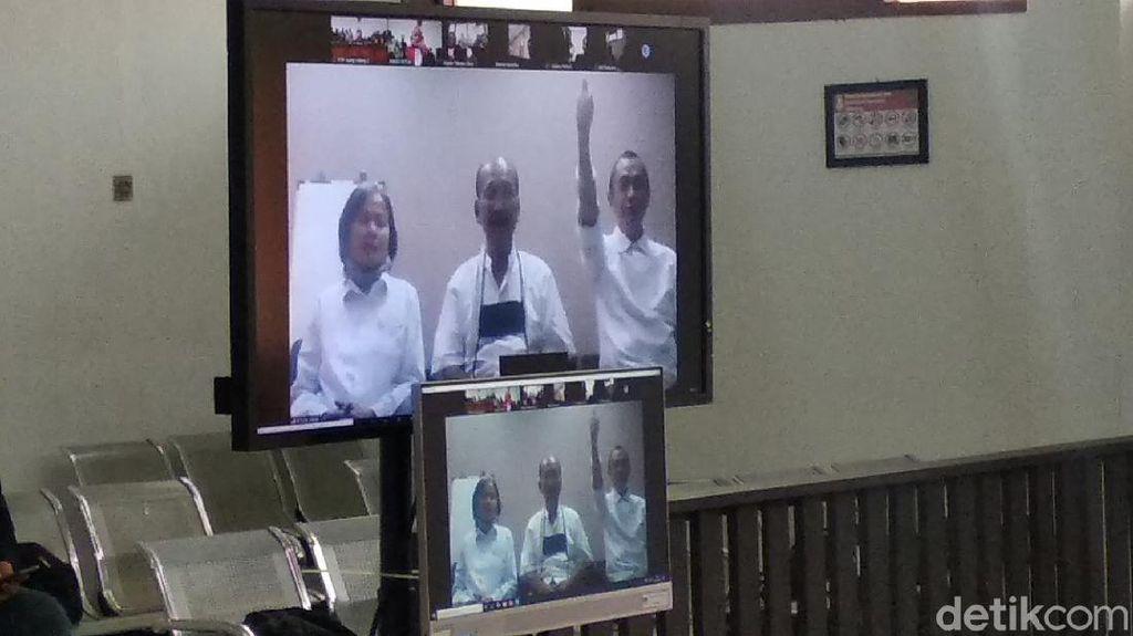 Sidang Eksepsi Sunda Empire Pekan Depan, Rangga Cs Minta Hakim Tolak Dakwaan