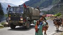 Tewas Saat Bentrok dengan China, Beberapa Jenazah Tentara India Dimutilasi