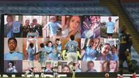 Man City Belum Bersih di Mata Publik, Meski Lolos Sanksi UEFA