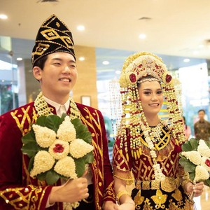 Kisah Cinta Youtuber Tarawoni, Pasangan Indonesia - Korea yang Bikin Baper