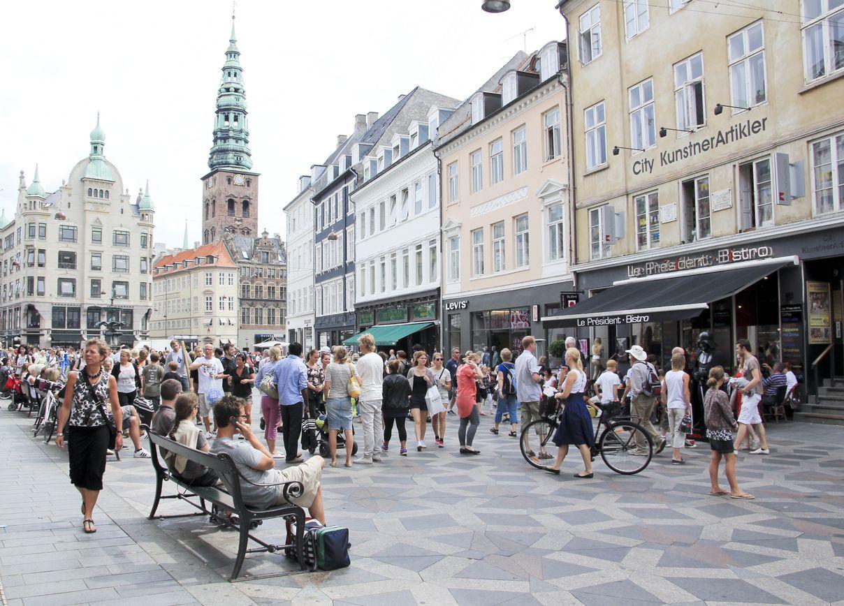 7 Pedestrian Terkeren di Dunia