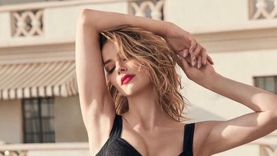 Potret Kebersamaan Amber Heard dan Cara Delevingne