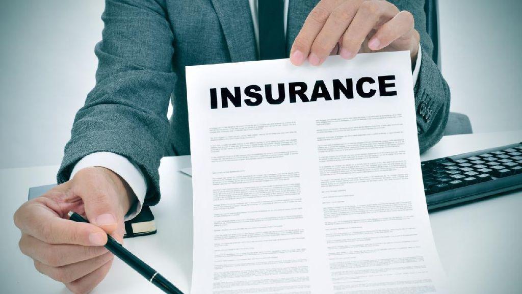 OJK Sebut Pengaduan Asuransi karena Agen Tidak Jelaskan Produk