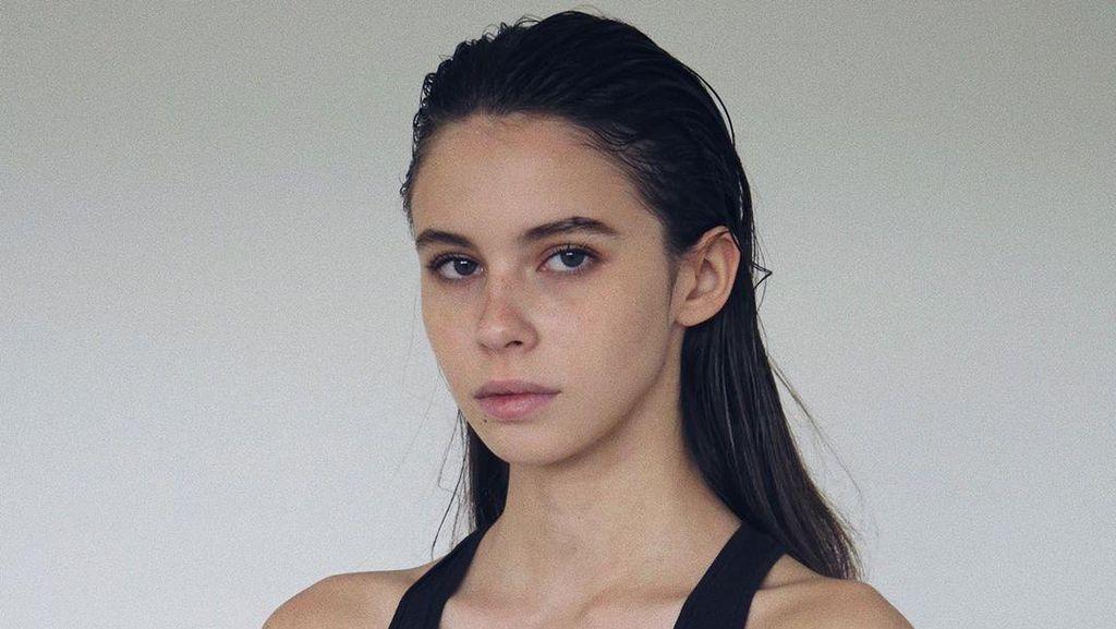 Model 21 Tahun Anak Eks Playboy Ini Sekarang Urusi Klub Bola