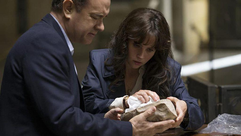 Sinopsis Film Inferno di Trans TV, Ketika Dunia Terancam Virus Mematikan