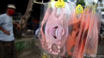 Nggak Efektif, Masker Scuba Mulai Dilarang di KRL!