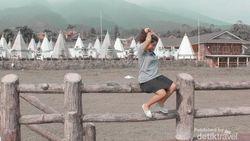 Rekomendasi 5 Lokasi Menginap di Destinasi Wisata Alam Bogor