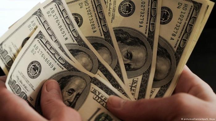 Jumlah Miliuner Dolar Naik Tiga Kali Lipat Dalam 20 Tahun Terakhir