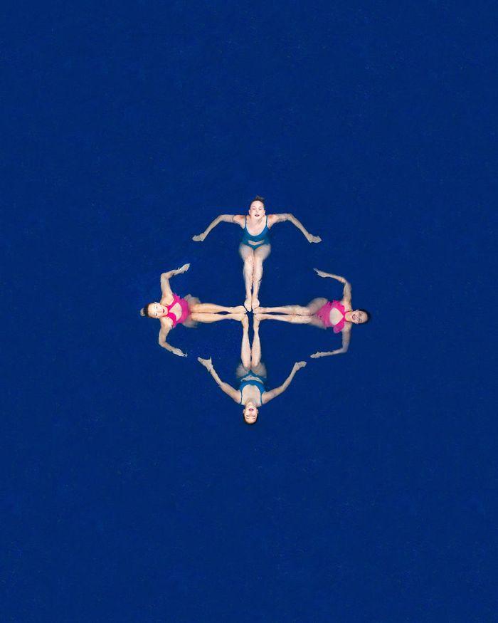 Olimpiade Pake Drone