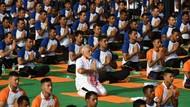 Perdana Menteri India Promosikan Yoga untuk Lawan Virus Corona