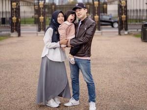 Kisah Cinta Manis Hijabers Indonesia dengan Pria Korea, Berawal dari Beasiswa