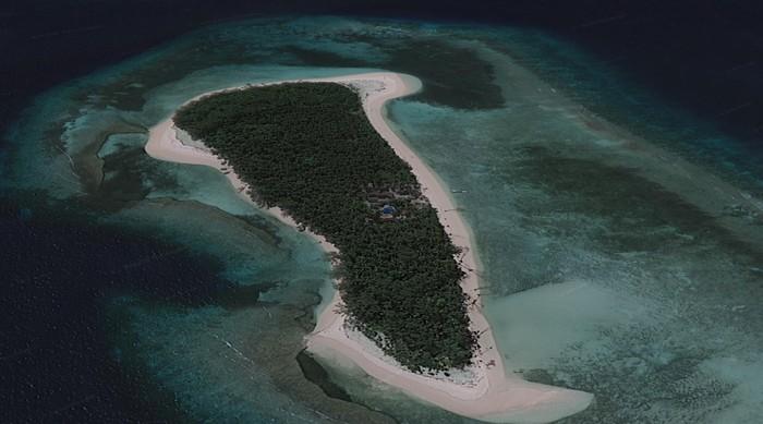 Pulau Malamber