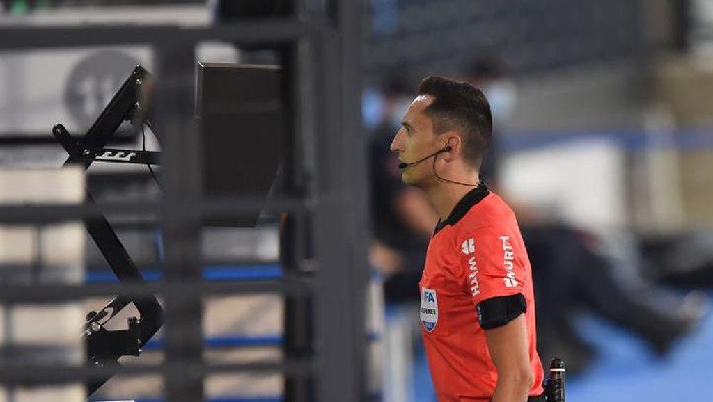 Soal Ribut-ribut Dianulirnya Gol Valencia ke Gawang Madrid