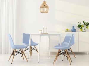 5 Tips Desain Ruang Makan Minimalis untuk Rumah Mungil