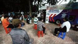 Biaya, Syarat, dan Lokasi SIM Keliling di Jakarta Hari Ini