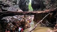 Begitu Eksotis, Jelajah Sungai Pampang Samarinda