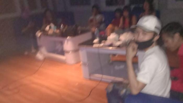 Ada Karaoke Keluarga Buka Ditengah Pandemi, Disbudpar Banyuwangi Tegur Keras