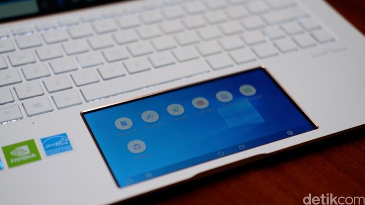 Asus ZenBook Edition 30 UX334FL