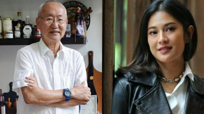 William Wongso dan Dian Sastro Bicara Soal Kuliner