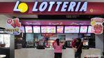 Ditutup 29 Juni, Lotteria Masih Ramai Pengunjung
