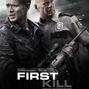 Sinopsis First Kill di Bioskop Trans TV, Dibintangi Bruce Willis