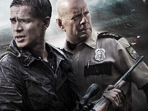 Sinopsis First Kill, Dibintangi Bruce Willis dan Hayden Christensen