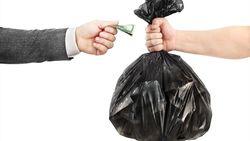 Pusat Perbelanjaan di Cimahi Mulai Dilarang Pakai Kantong Plastik