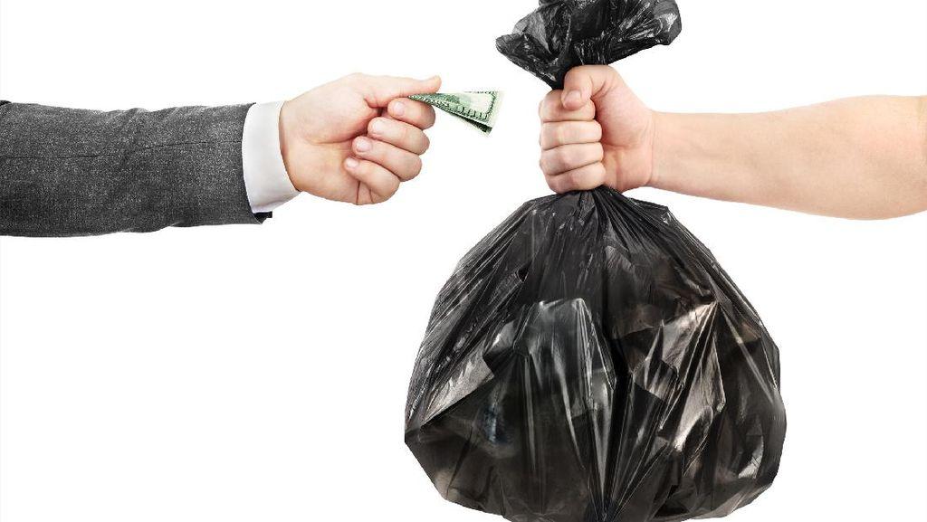 Jepang Mulai Terapkan Kantong Plastik Berbayar