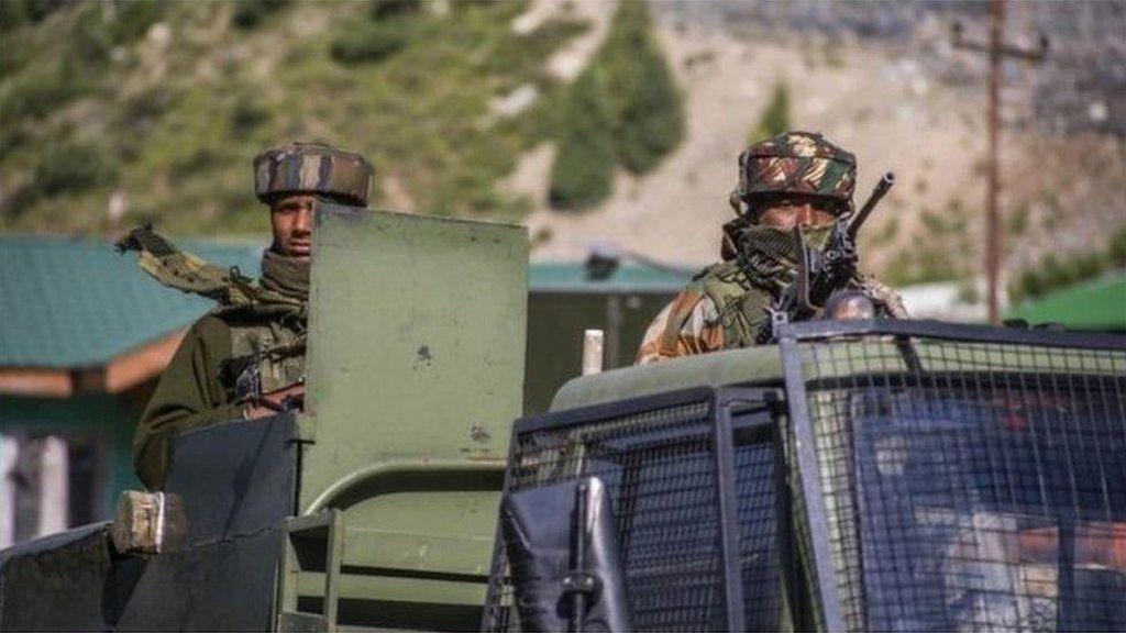 Menakar Perseteruan India-China