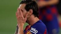 3 Momen Lionel Messi di Ambang Pintu Keluar Barcelona